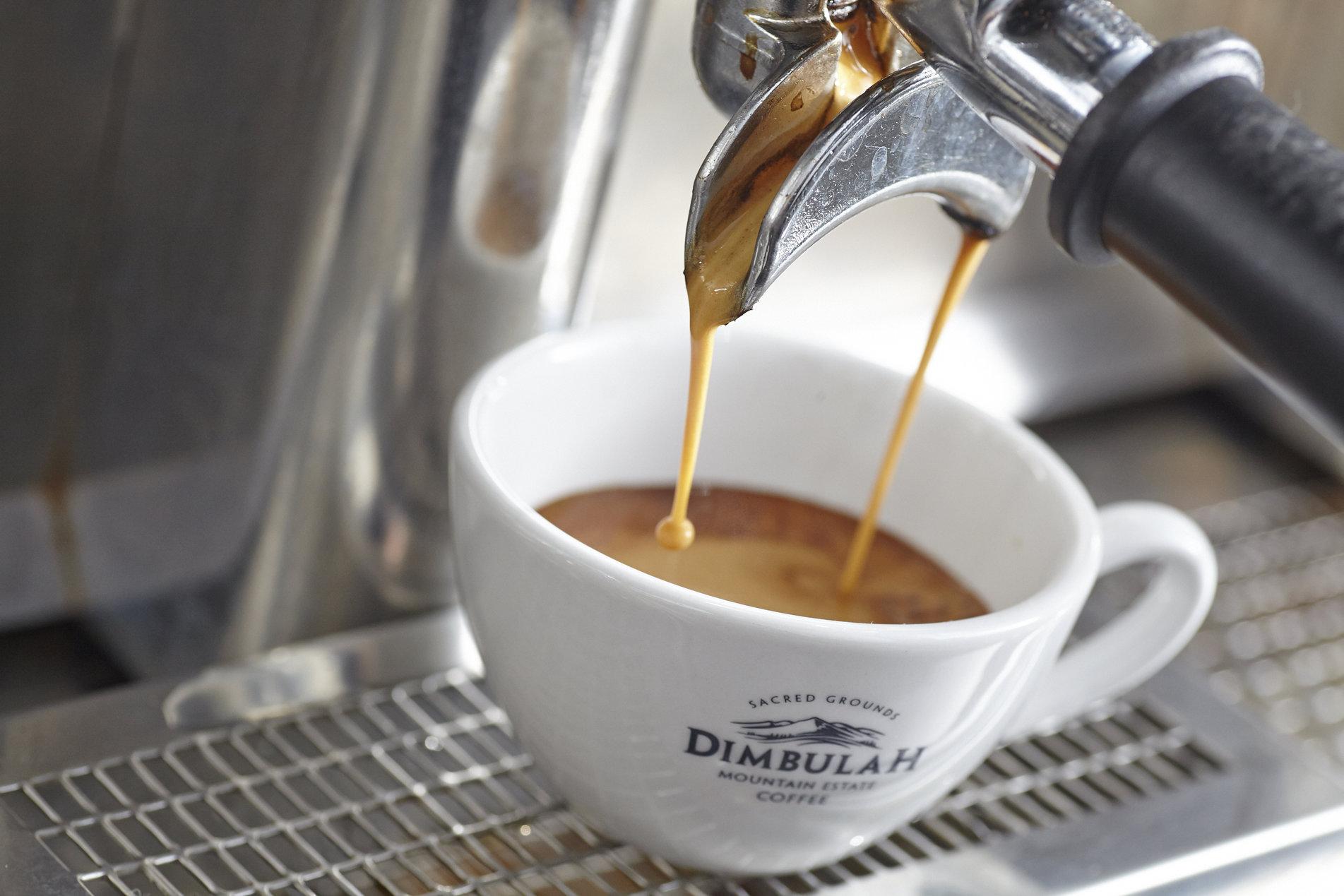 dimbulah coffee